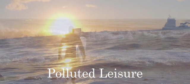 polluted leissure